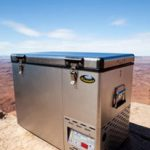 Fridge Freezer | Desert 4x4 Rental Upington